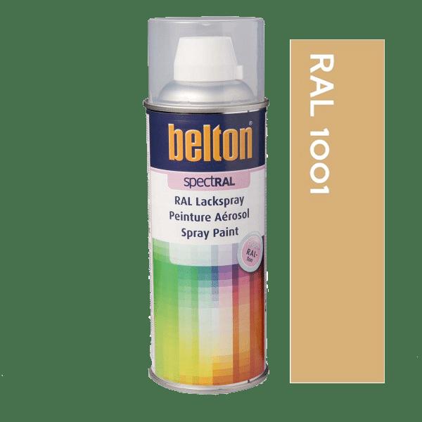 Belton Spectral RAL 1001 beige