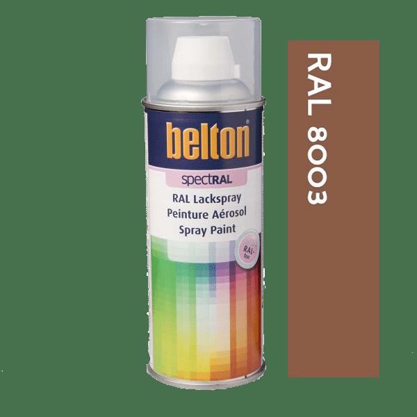 Belton Spectral RAL 8003