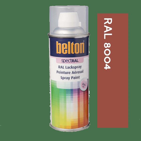 Belton Spectral RAL 8004