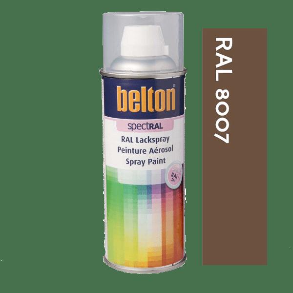 Belton Spectral RAL 8007