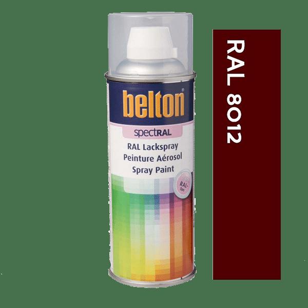 Belton Spectral RAL 8012