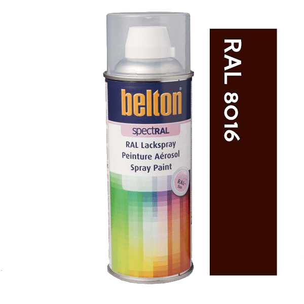 Belton Spectral RAL 8016