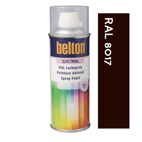 Belton Spectral RAL 8017