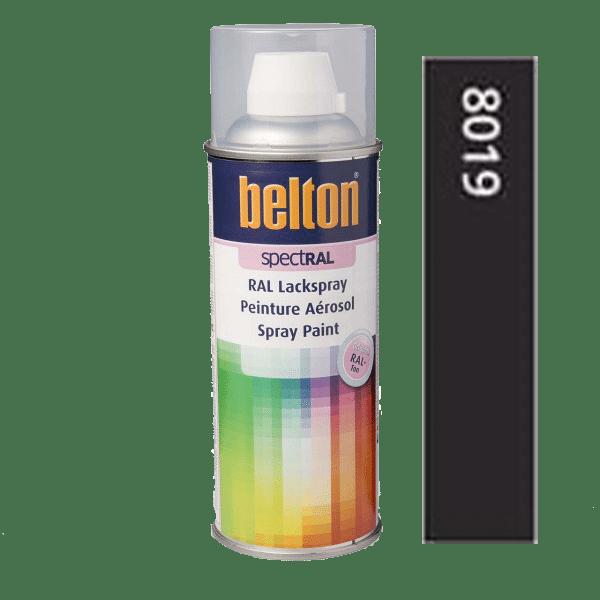 Belton Spectral RAL 8019