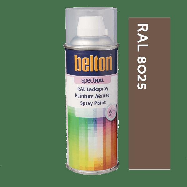 Belton Spectral RAL 8025