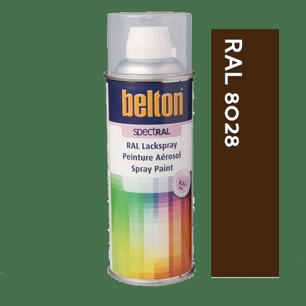 Belton Spectral RAL 8028