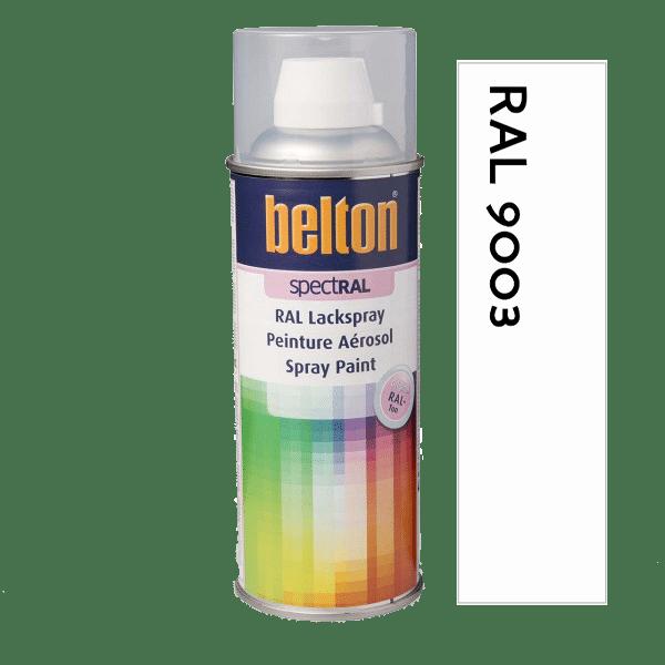 Belton Spectral RAL 9003
