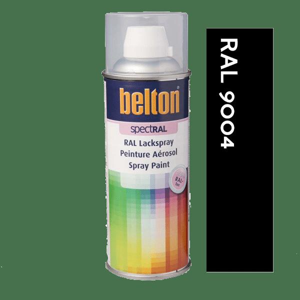 Belton Spectral RAL 9004