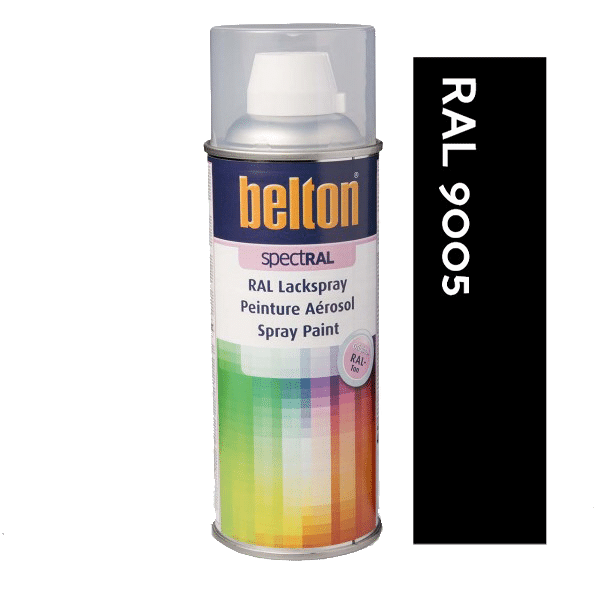 Belton Spectral RAL 9005