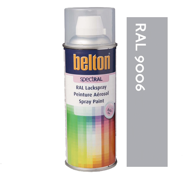 Belton Spectral RAL 9006