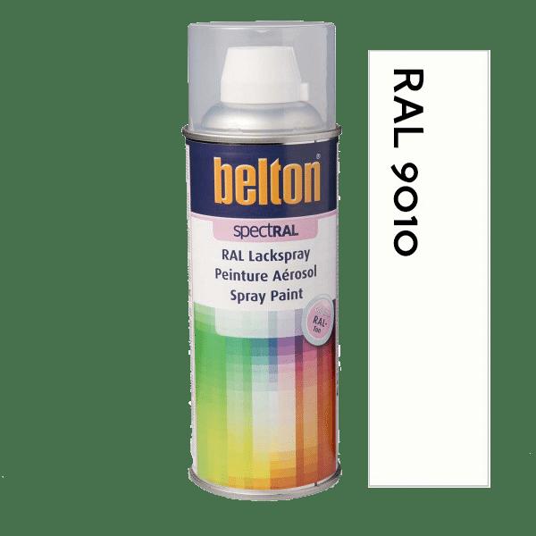Belton Spectral RAL 9010