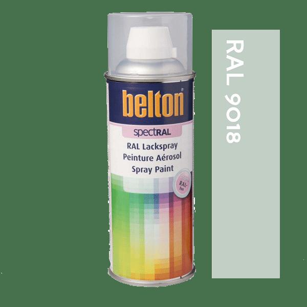 Belton Spectral RAL 9018