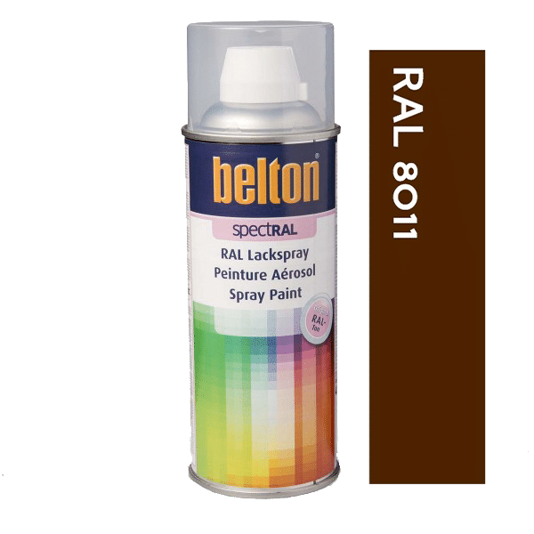 Belton Spectral Ral 8011