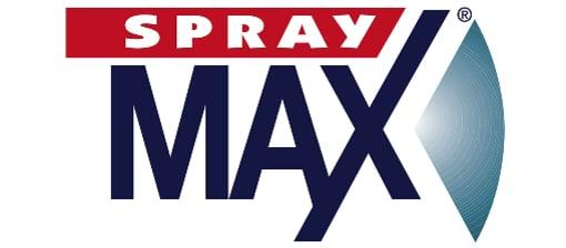 spraymax logo