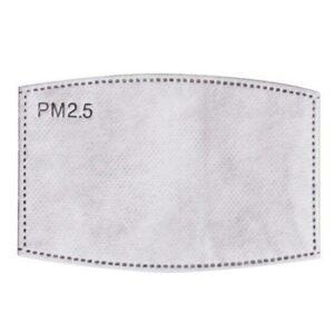 PM2.5 Filter zu Atemschutzsmaske