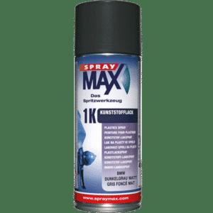 SprayMax 1K Kunstofflack 400ml Spraydose