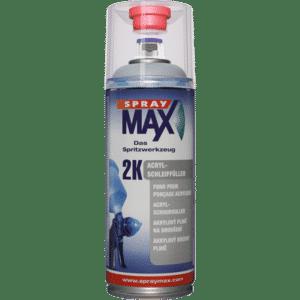SprayMax 2K Acryl Füller grau Spraydose